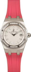 Audemars Piguet Lady Royal Oak Quartz 67621ST.ZZ.D012CR.02
