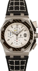 "Audemars Piguet Royal Oak Offshore ""Juan Pablo Montoya"" 260301O.OO.D001IN.01"