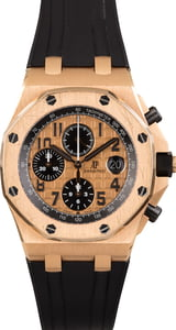 Audemars Piguet Royal Oak Offshore 26470R