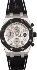 PreOwned Audemars Piguet Royal Oak Offshore 25940SK
