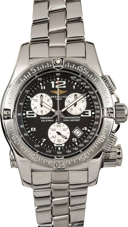 Breitling Emergency Mission A73321