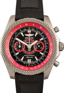 Breitling 49MM Bentley Supersports Lightbody E27365