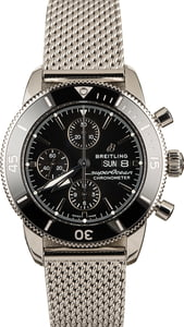 Breitling Superocean Heritage II Chronograph A13313