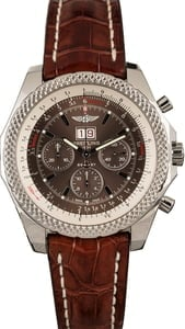Breitling Bentley 6.75 Speed Chronograph
