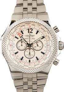 Breitling Bentley A47362