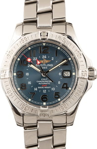 Breitling Aeromine Colt GMT