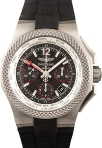 Breitling Bentley GMT