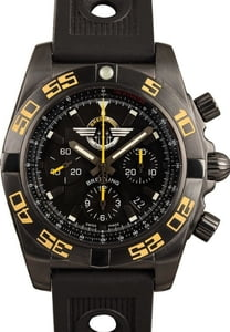 Breitling Chronomat 44 Jet Team Limited Edition