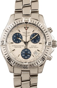 Breitling Colt Stainless Steel