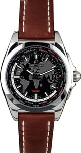 Breitling Galactic Unitime WB3510