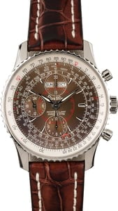 PreOwned Breitling Navitimer Montbrillant Datora A21330