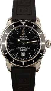 Pre-Owned Breitling SuperOcean Heritage A1732024