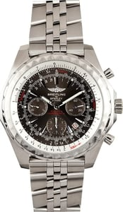 Breitling Bentley World Chronograph A2536313