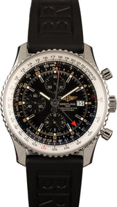 Breitling Navitimer World A2432212