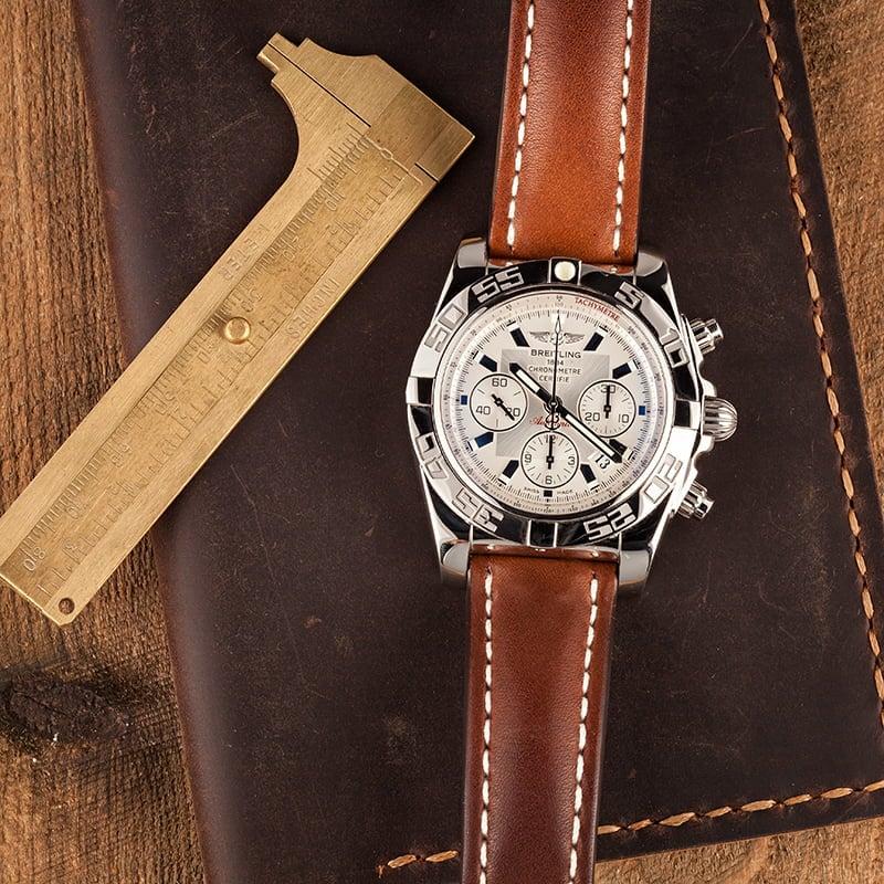 Breitling Chronomat B01 - AB011012/G684