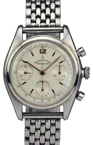 Rolex Reference 4537 Vintage Chronograph