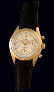 Vintage Rolex Chronograph Reference 4767