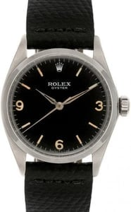 Rolex Reference 6429 Wristwatch