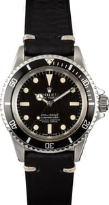 Rolex Submariner 5512 For Goop