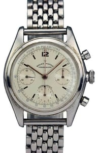 Rolex Oyster Chronograph Reference 4537