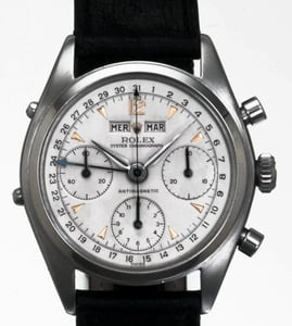 Rolex Oyster Chronograph Reference 6234