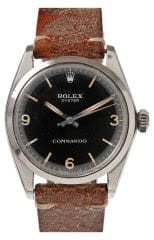 Rolex Watch Reference 6429