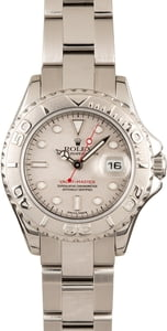 Ladies Rolex 29mm Yacht-Master 169622
