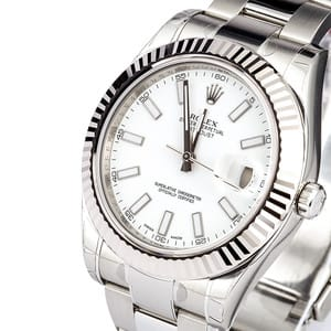 106004 41MM Rolex DateJust II 116334