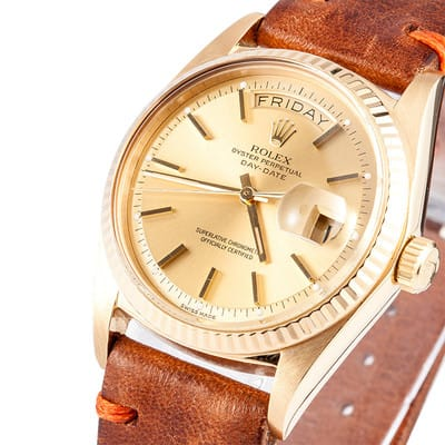 Vintage Rolex President Day Date 1811