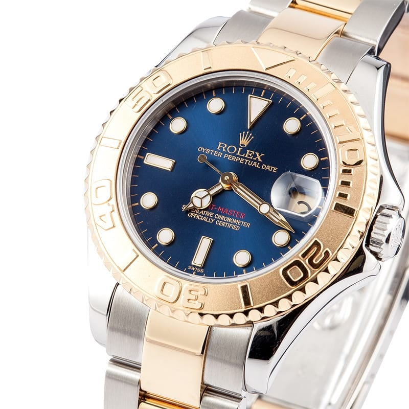 Rolex Mid-Size Yacht Master 68623