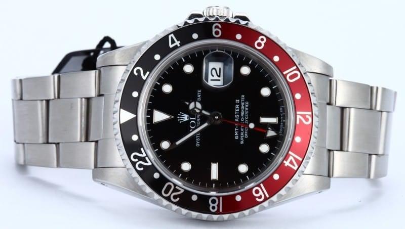 GMT-Master II 16710 Rolex