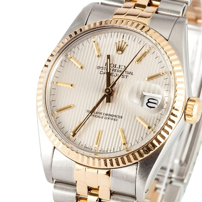 16013 Datejust Rolex
