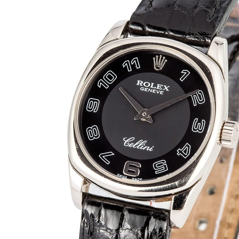 Rolex Ladies Cellini Danaos 6229