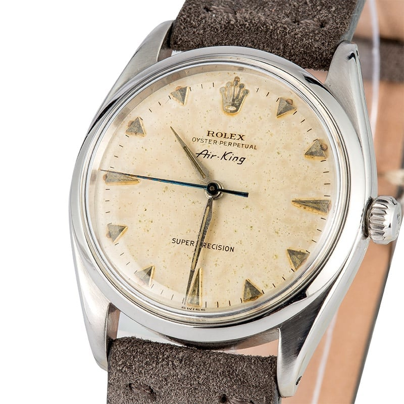 New Arrivals Of Rolex Watches At Bob S Watches