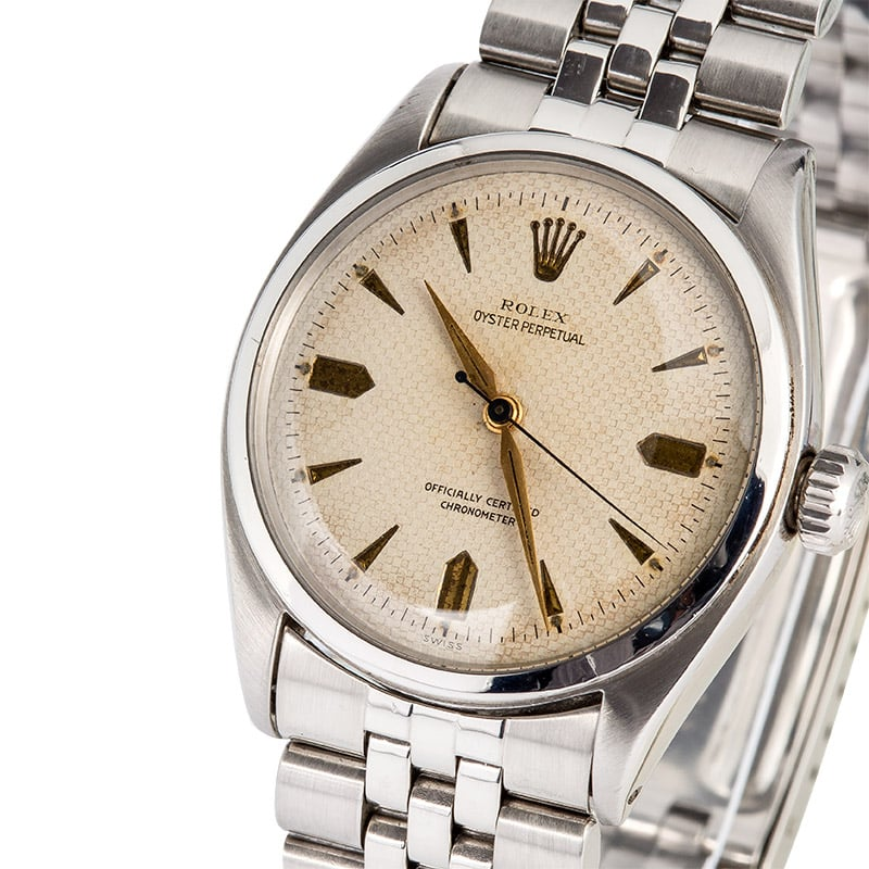 No Box Or Papers Vintage Rolex Watches