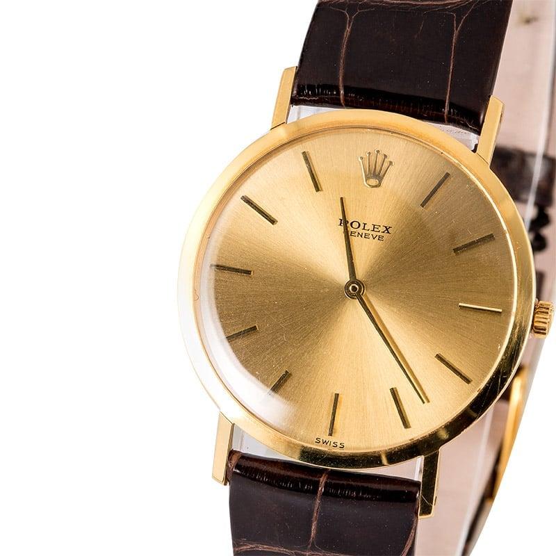 Rolex 1500 Vintage Bob S Watches