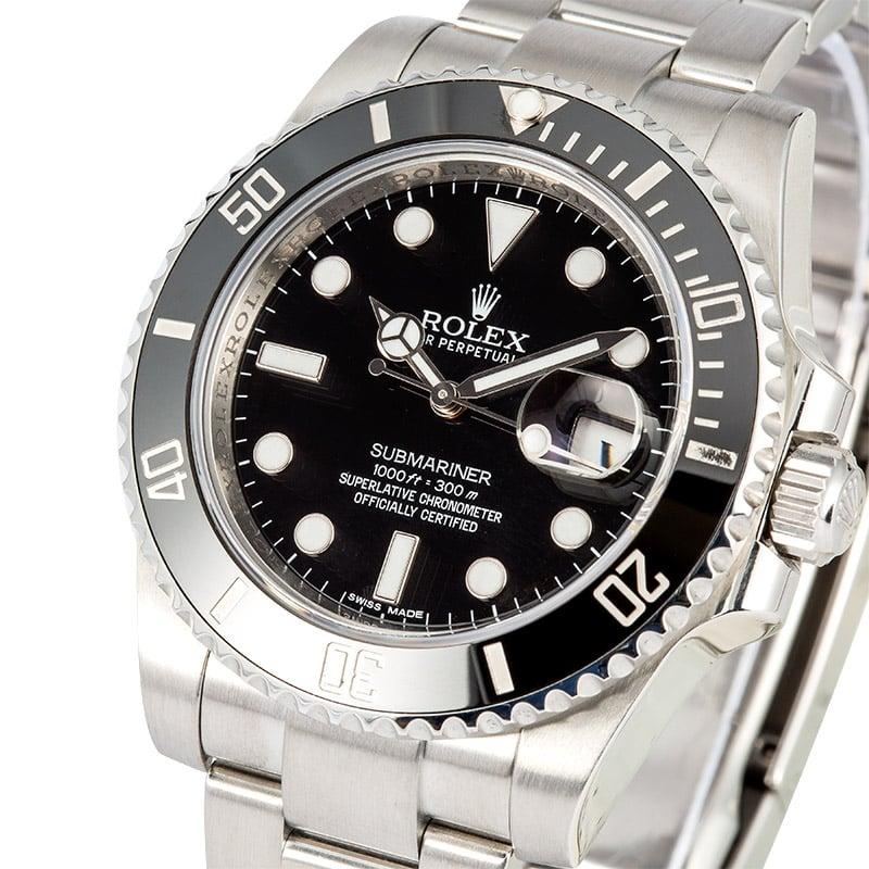Submariner Rolex Price