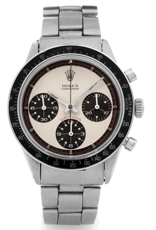 Rolex 6241