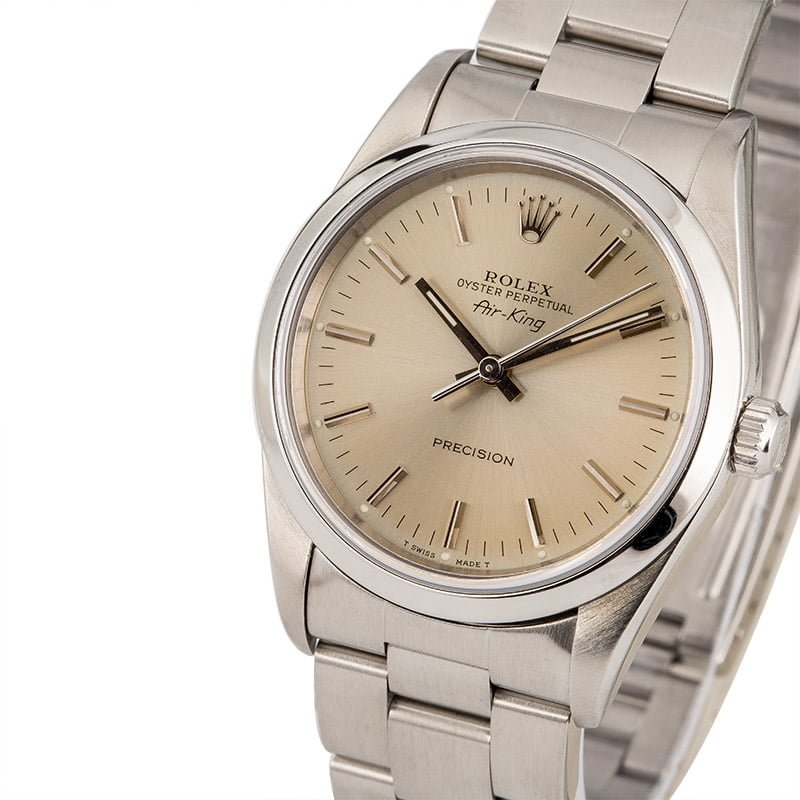 d54618846de 379 Certified Pre-Owned Mens Used Rolex watches for Sale