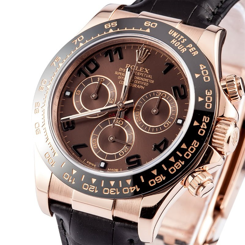 ac88b34f7ae 10 Certified Pre-Owned Rolex Daytona watches for Sale