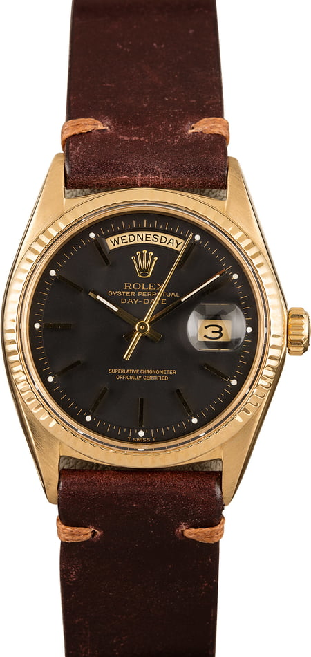 Pre-Owned Rolex 1803 President