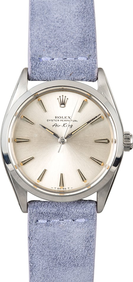 Air-King Rolex 5500 Vintage Watch