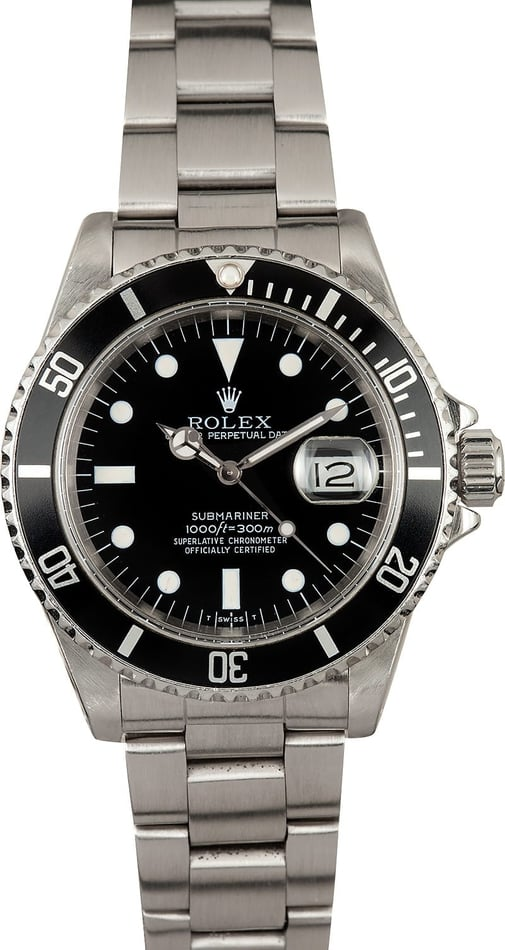 Rolex Watches For Sale New Used Amp Vintage Men S Or Ladies