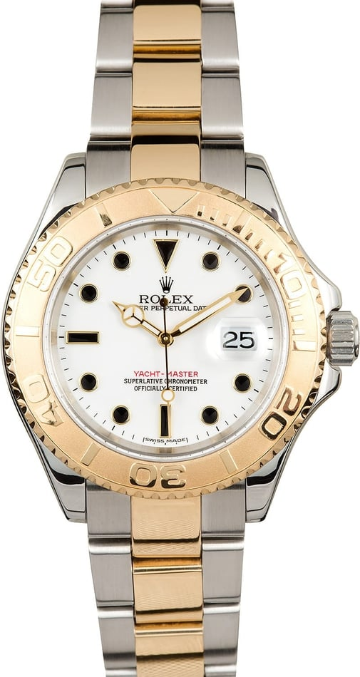 Rolex Yacht-Master 16623 Pre-Owned
