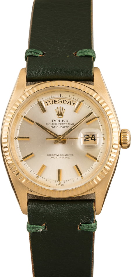 Pre-Owned Rolex 1803 Day Date