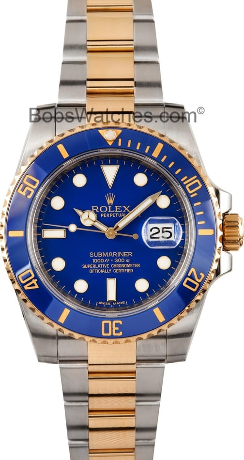 New Model Ceramic Submariner 116613