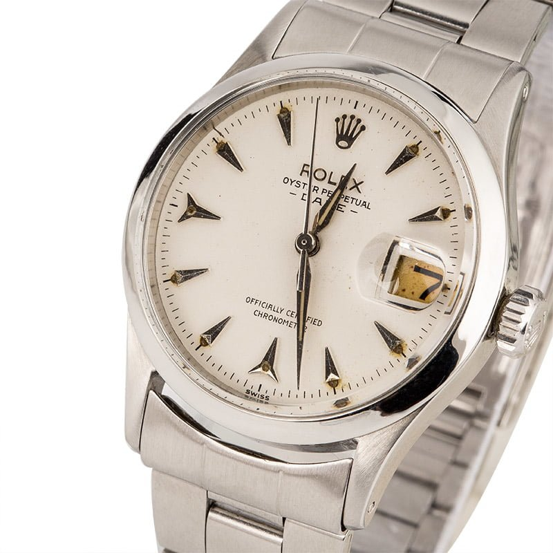 fc10d6ef3c4 60 Certified Pre-Owned Vintage Rolex watches for Sale