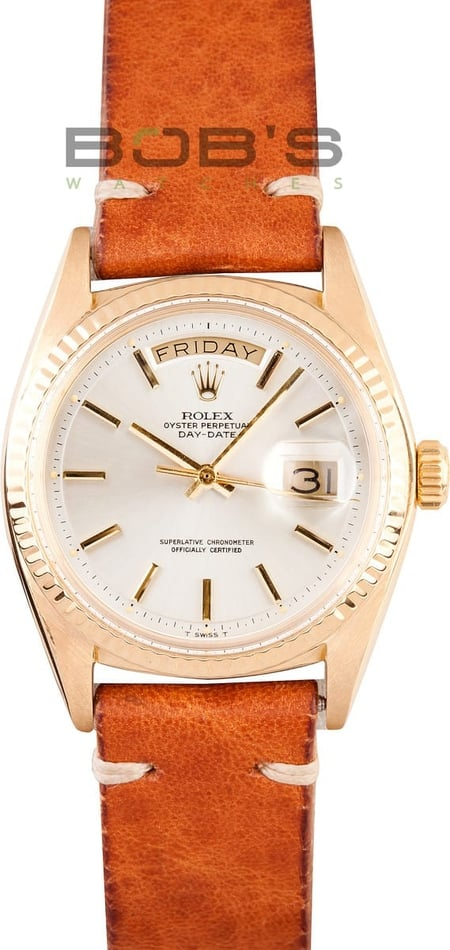 Rolex President Gold Day-Date 1803