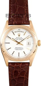Vintage Rolex President Day Date 1802