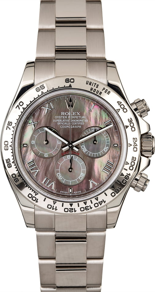 Rolex Daytona Mother Of Pearl Price